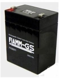 FIAMM FG20271