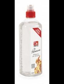 Жидкость для розжига GRIFON Premium, жидкий парафин, 250 мл 650-033
