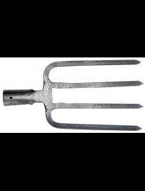 (107500) Вилы 4-х рогие копальные рельсовая сталь