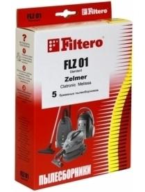 Пылесборник Filtero FLZ 01 Standard