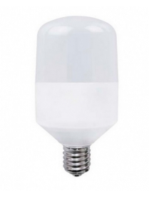 (089860) Лампа светодиодная высокомощная HWLED 100Вт 220В Е27 6500К (переходник с Е27 на Е40 в компл