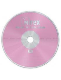 Диск DVD-RW 4.7Gb 4x bulk 1шт. Mirex /5730900/