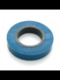 Изолента ПВХ в/с синяя, шир. 15+-2мм, 7,5 м, толщ 0,2мм 672-007