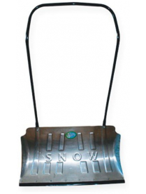 Движок оцинкованный формованный 750*425 S=0,8мм (ДОФ) средний ДОФ