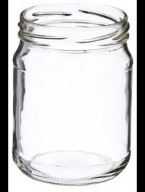Стеклобанка 0,95л d100мм Твист(24)