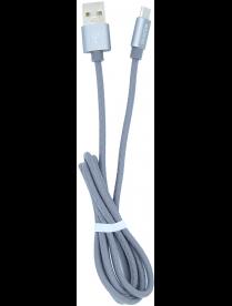 Кабель USB 3A SENDEM M7 (microUSB) 1м