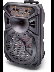 Активная напольная акустика KTS-1140