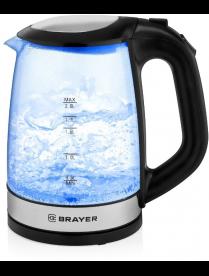 BRAYER 1040BR-BK