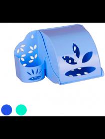 Держатель д/туалетной бумаги и освежителя воздуха (16) М6052