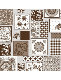 Клеенка GRACE ткань с пвх покрытием 1,37х20м F9006 85634