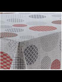 Клеенка GRACE ткань с пвх покрытием 1,37х20м F9008 85636