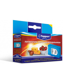 Topperr 3103 Поглотитель запаха для холодильника