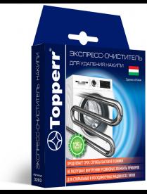 Topperr 3203 Экспреcс-очиститель накипи д/стиральных и ПМ машин , 125 г