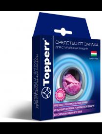 Topperr 3223 Средство от запахов в стиральных машинах,100 г