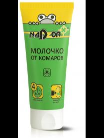 Молочко от комаров, 35 мл., Nadzor ISK001K/50