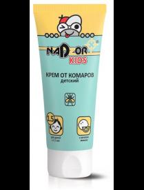 Крем от комаров для детей 30 гр. Nadzor DET002N/50