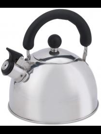Чайник 2,5л LARA (зеркальный) LR00-77