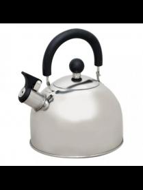 Чайник 2,5л нерж. КТ-120