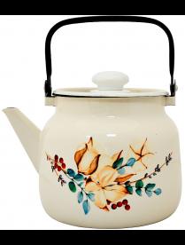 Чайник 3,5 литра (Унесённые ветром) 2713П2/4Жм