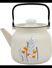 Чайник 3,5 литра (Норвежский лес) 2713П2/6Жм