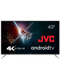 JVC LT-43M790