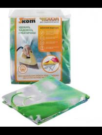 Чехол для глад доски (ткань+войлок), 120x40 см, 004515