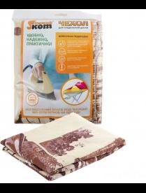 Чехол для глад доски (ткань+войлок), 140x58 см 004517