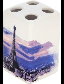 """Держатель для зубных щеток """"Париж"""" TBH-P, керамика 002909"""