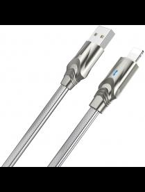 Кабель USB BOROFONE для Apple 8-pin BU12 Synergy 1.2 м..