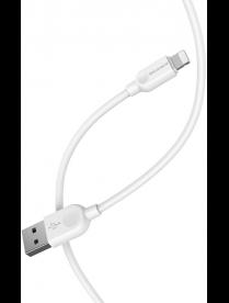 Кабель USB BOROFONE для Apple 8-pin BX14 LinkJet 3м