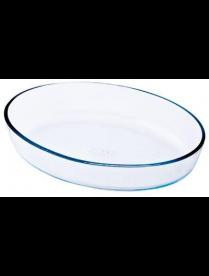 Блюдо овальное Smart cooking 39х27см 347B000/5044 РСВ-163674