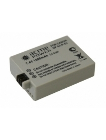 AcmePower AP-LP-E5/NP-5 для Canon