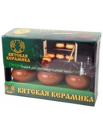 """(03010) ВК-2 Набор """"Вятская керамика - 2"""""""