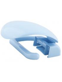 (006544) С072 Держатель для туалетной бумаги (с крышкой)