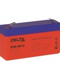 Delta DT6012
