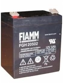 FIAMM FGH20502/12FGH23