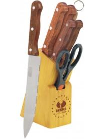 (12125) Bekker BK-144 набор ножей