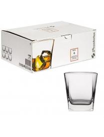 (24213) 41290 БОР Балтик стаканы д/виски 6шт.310мл