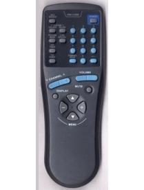 ПУЛЬТ для JVC RM-C438/439/498