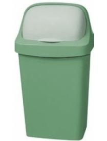 М2466 Контейнер для мусора Ролл Топ 15л