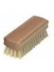 (10874) 85311 Щетка для чистки обуви деревянная