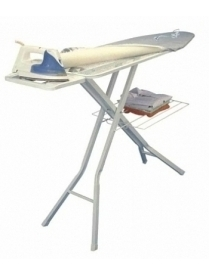 (02430) DC-648SW Доска гладильная Ванесса