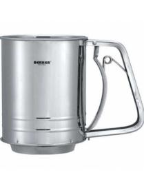 (30790) Кружка-сито Bekker BK-9206 0,5л
