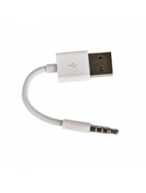 Кабель USB для IPhone 4G/4GS (Орбита BS-425 цветной) 1м.