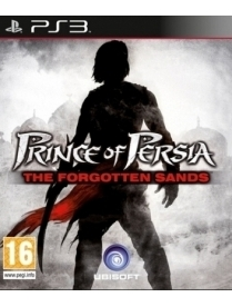 PS3 Prince of Persia: Забытые пески Collectors