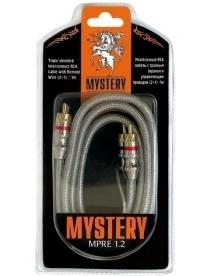 MYSTERY MPRE 1.2 Межблочный кабель