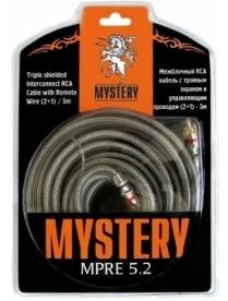 MYSTERY MPRE 5.2 Межблочный кабель