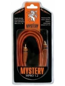 MYSTERY MPRO 1.2 Межблочный кабель