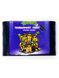 SMD TURTLES TOURNAMENT FIGHTERS