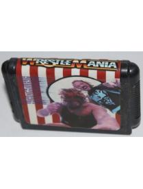 SMD Wrestle Mania
